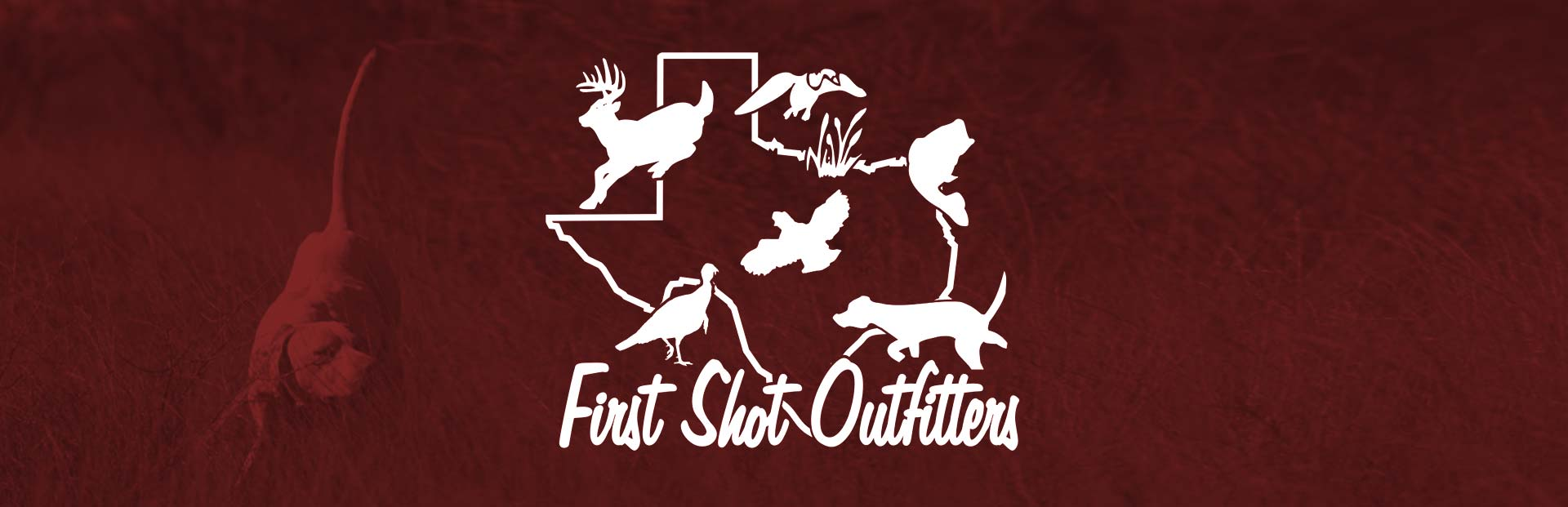 The Hunts at First Shot Outfitters